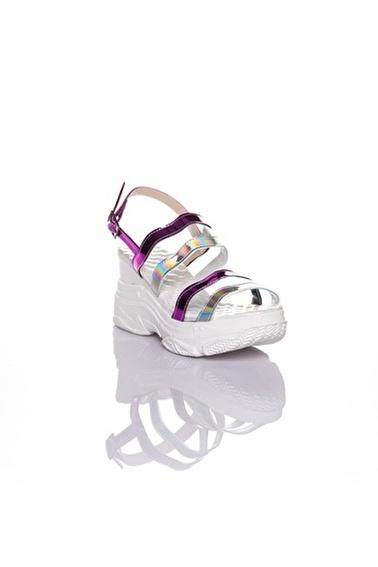 MODAGON Ayakkabı Fuşya